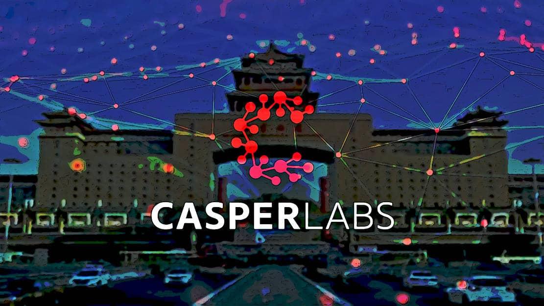 CasperLabs BSN