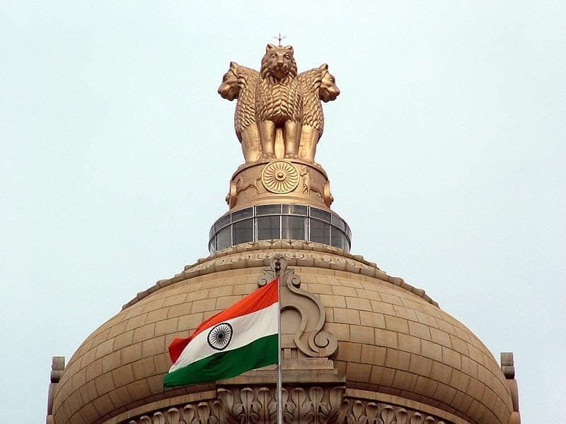 Indian government considers crypto ban