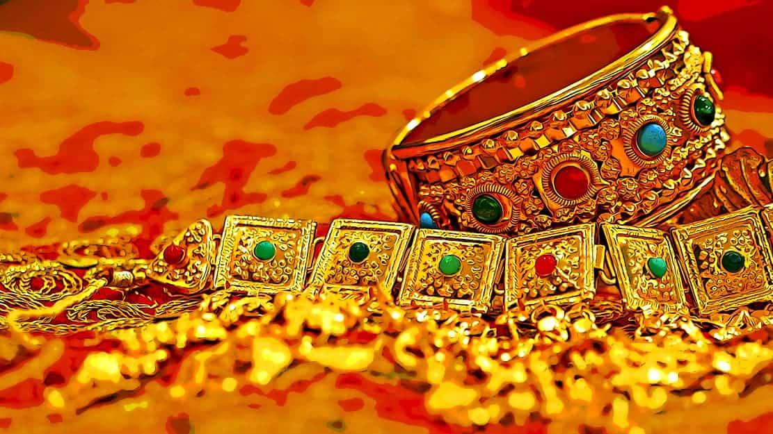 Jewelry Wealth