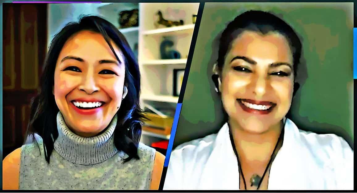 Medha Parlikar CasperLabs Word on the Block Angie Lau