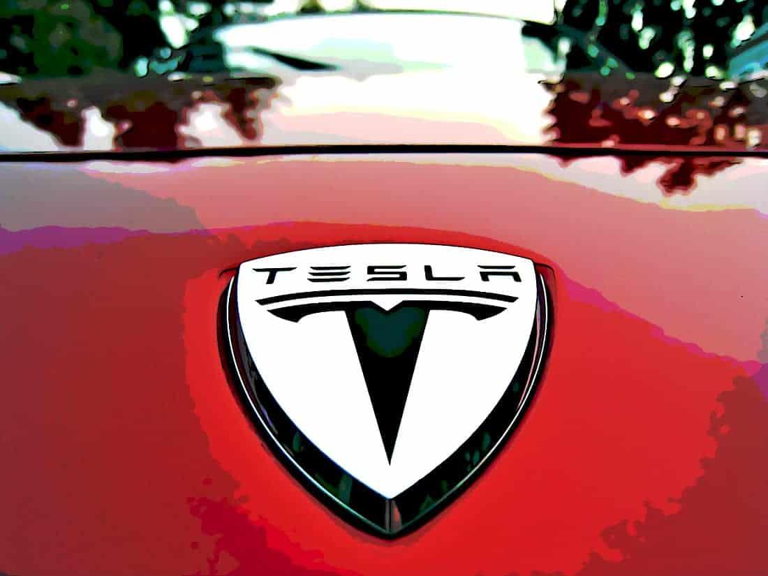 Tesla Tristan Nitot Flickr