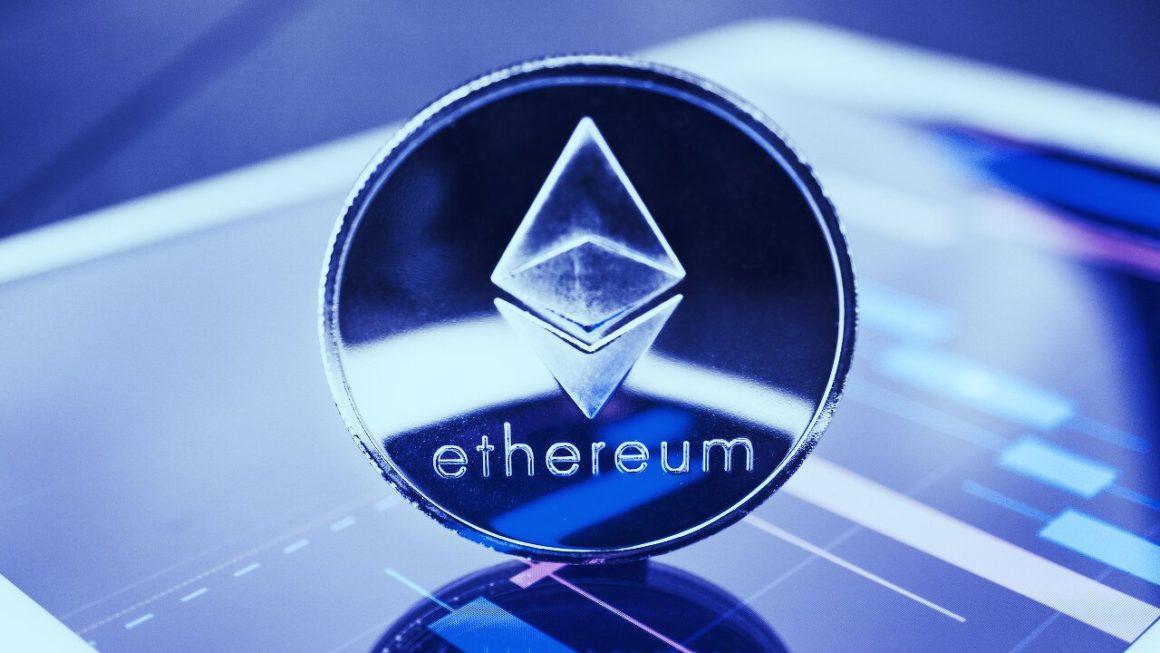 ethereum price eth investors gID 1