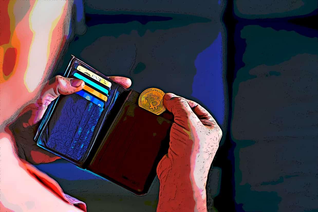 Bitcoin Gold Wallet Envato Elements