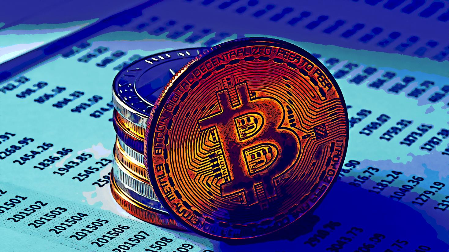 Bitcoin on order sheet Stevanovicigor Envato Elements 2