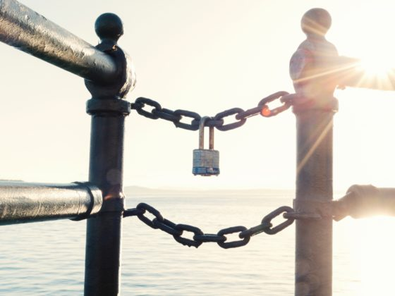 Chains on sunset signals how liquid staking can unlock cross-chain interoperability