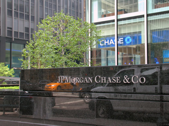 JPMorgan Chase & Co. wants to redefine the payments industry with blockchain technology and its blockchain arm Onyx