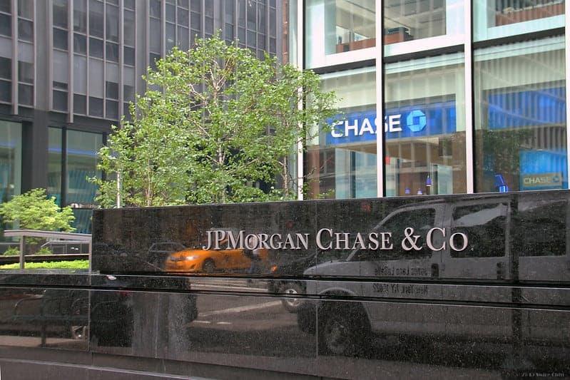 JPMorgan Chase Co.