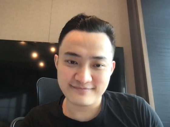 Justin Sun talks about DeFi and NFT