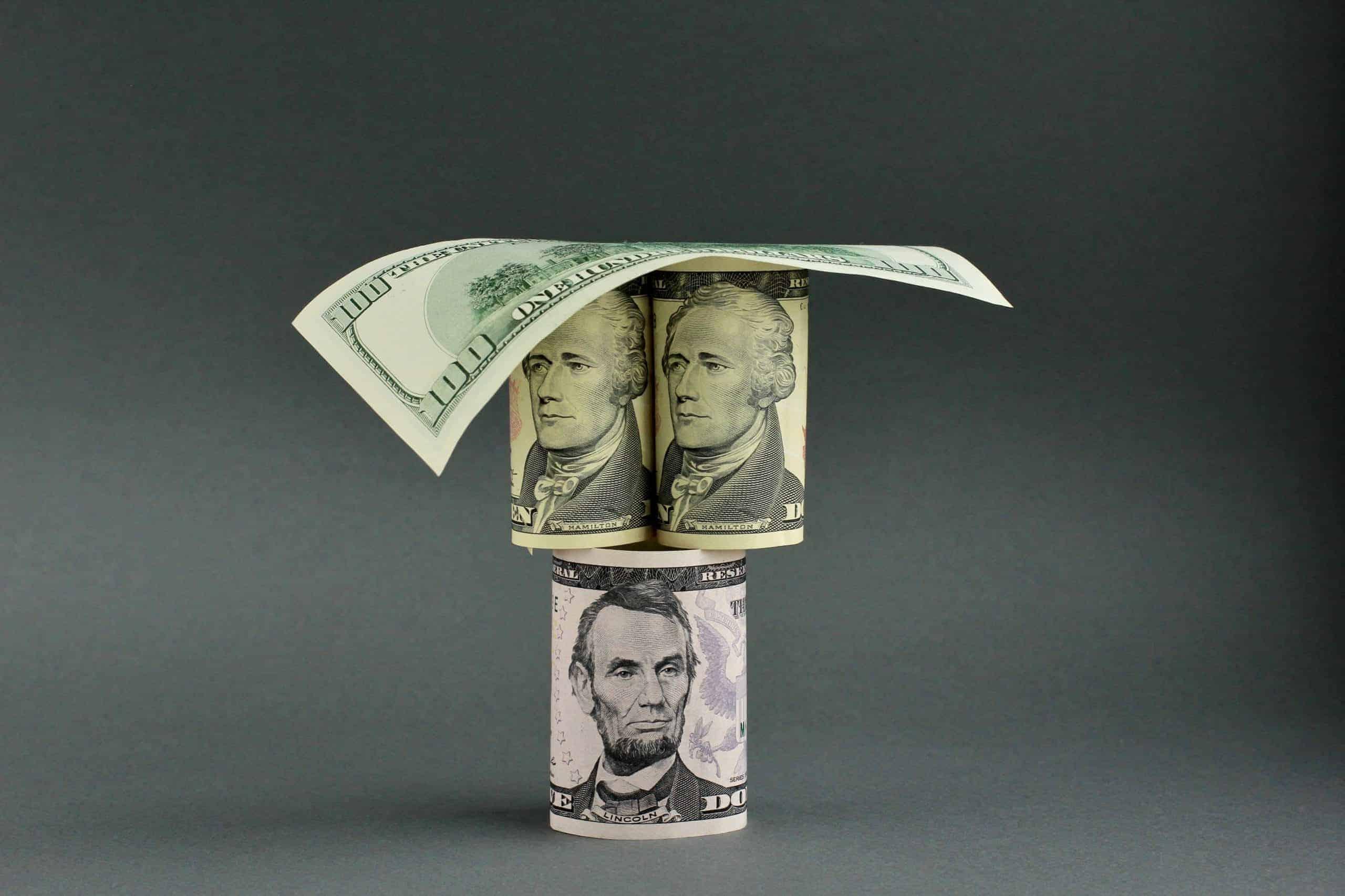 Money Pyramid Envato Elements scaled