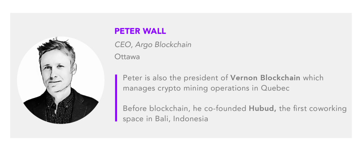 Peter Wall Argo Blockchain-01