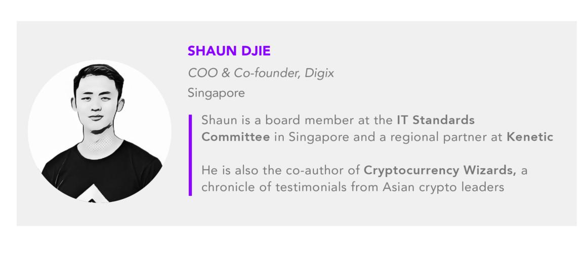 Shaun Djie Digix