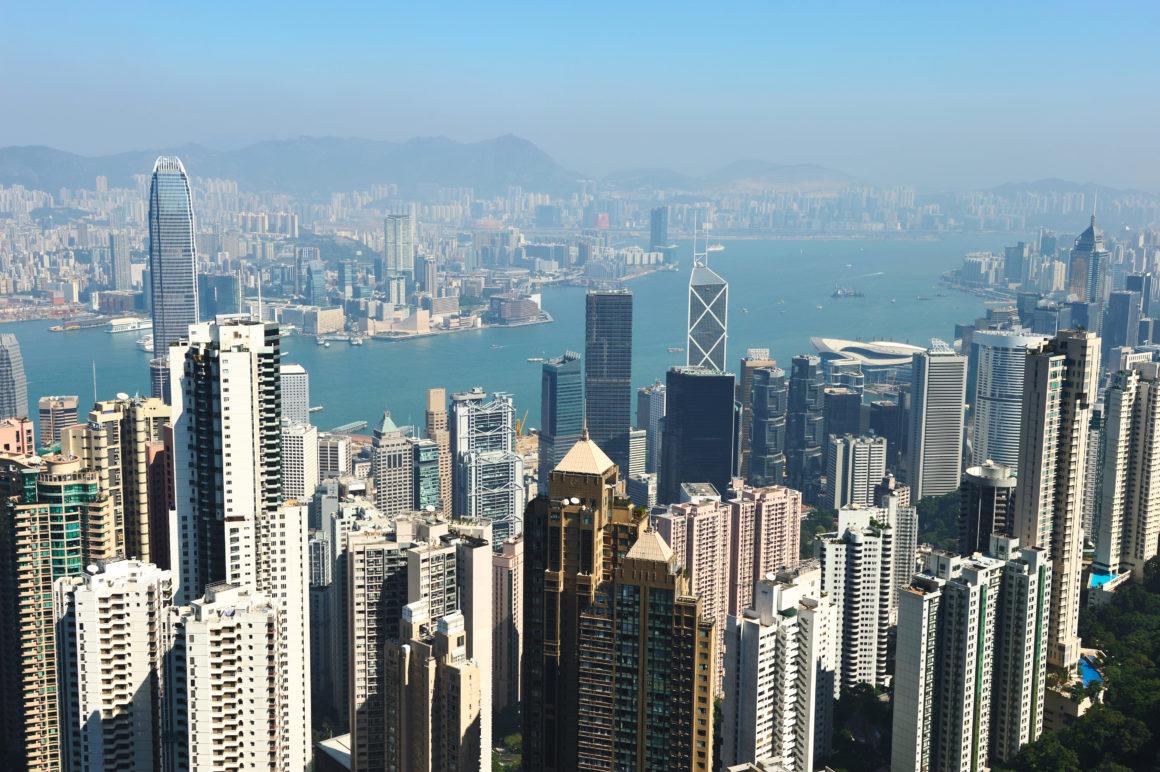 Hong Kong retail CBDC