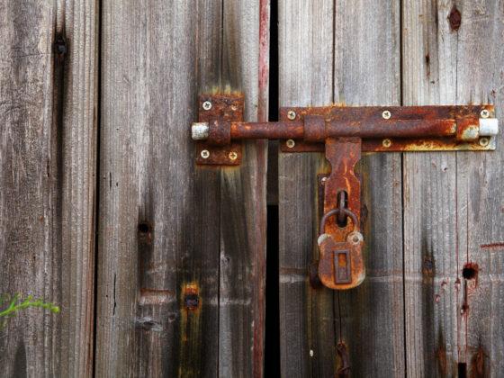 Door locked SEC blocks XRP holders