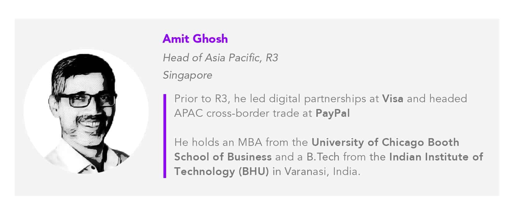 Amit Ghosh R3