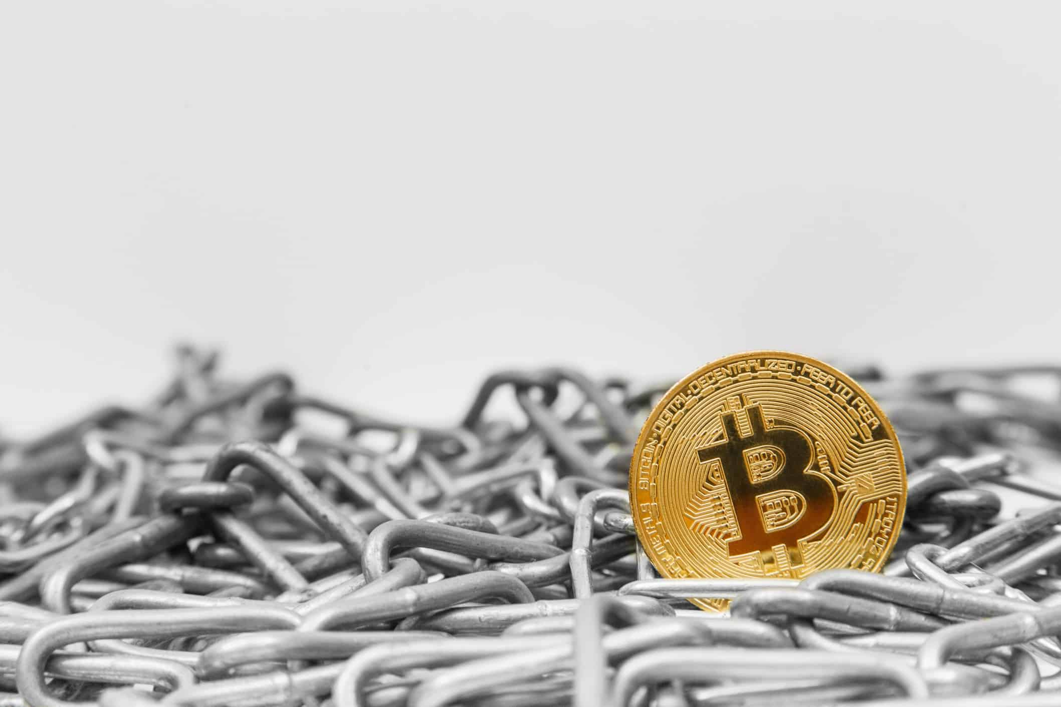 China blockchain crypto supervision Twenty20
