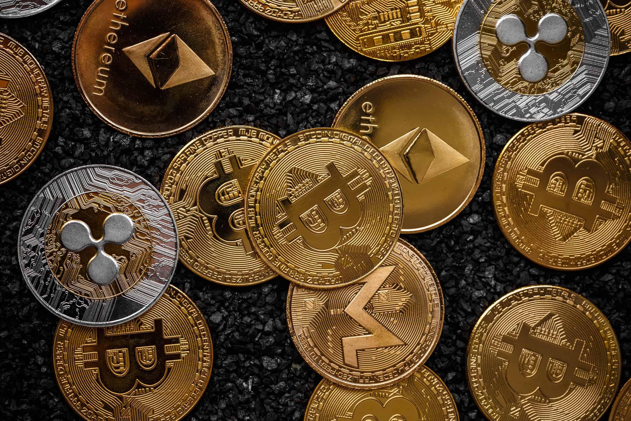 a bitcoin által támogatott pénznem nagyfrekvenciás kereskedési kriptó