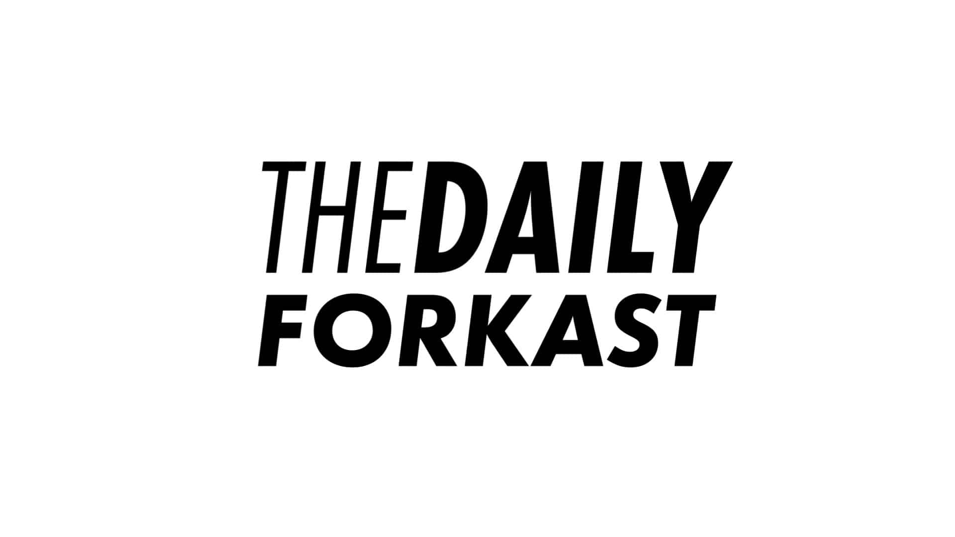 Daily Forkast