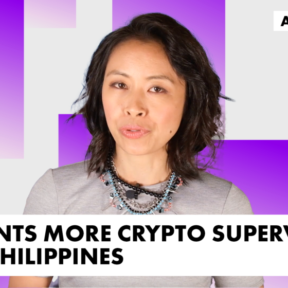 IMF Crypto Philippines TDF