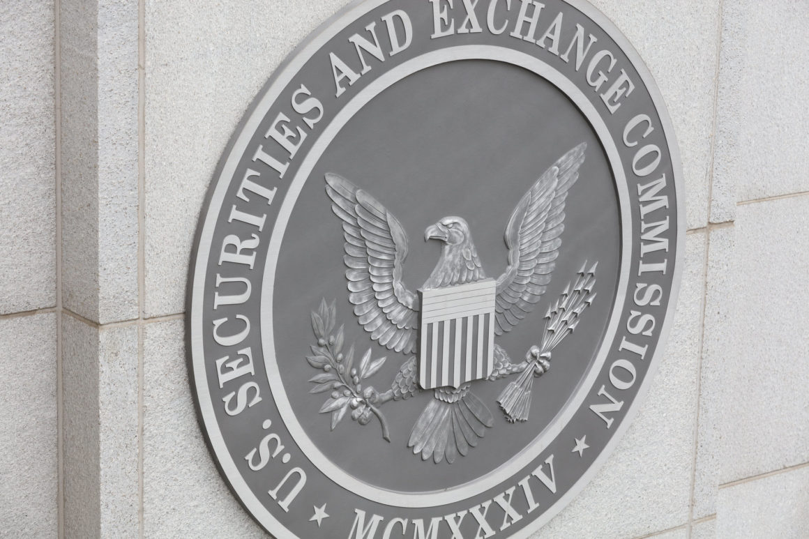 SEC Emblem outside its building | The US Securities and Exchange Commission has filed a motion to strike against Ripple, XRP