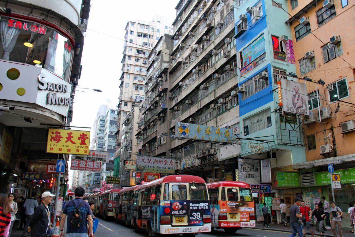 Hong Kong City   Will Hong Kong mandate VASP licenses for crypto exchanges?
