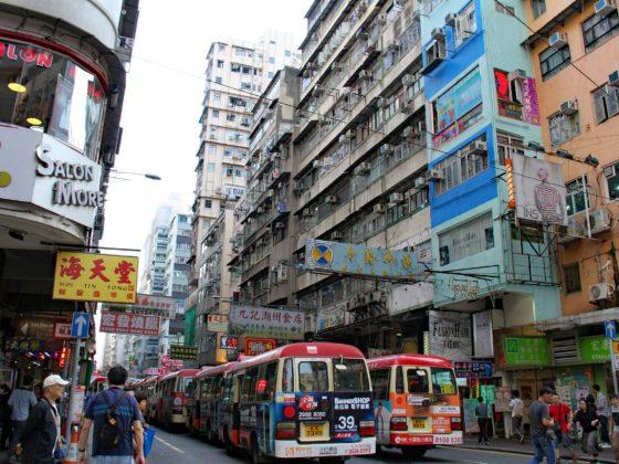 Hong Kong City | Will Hong Kong mandate VASP licenses for crypto exchanges?