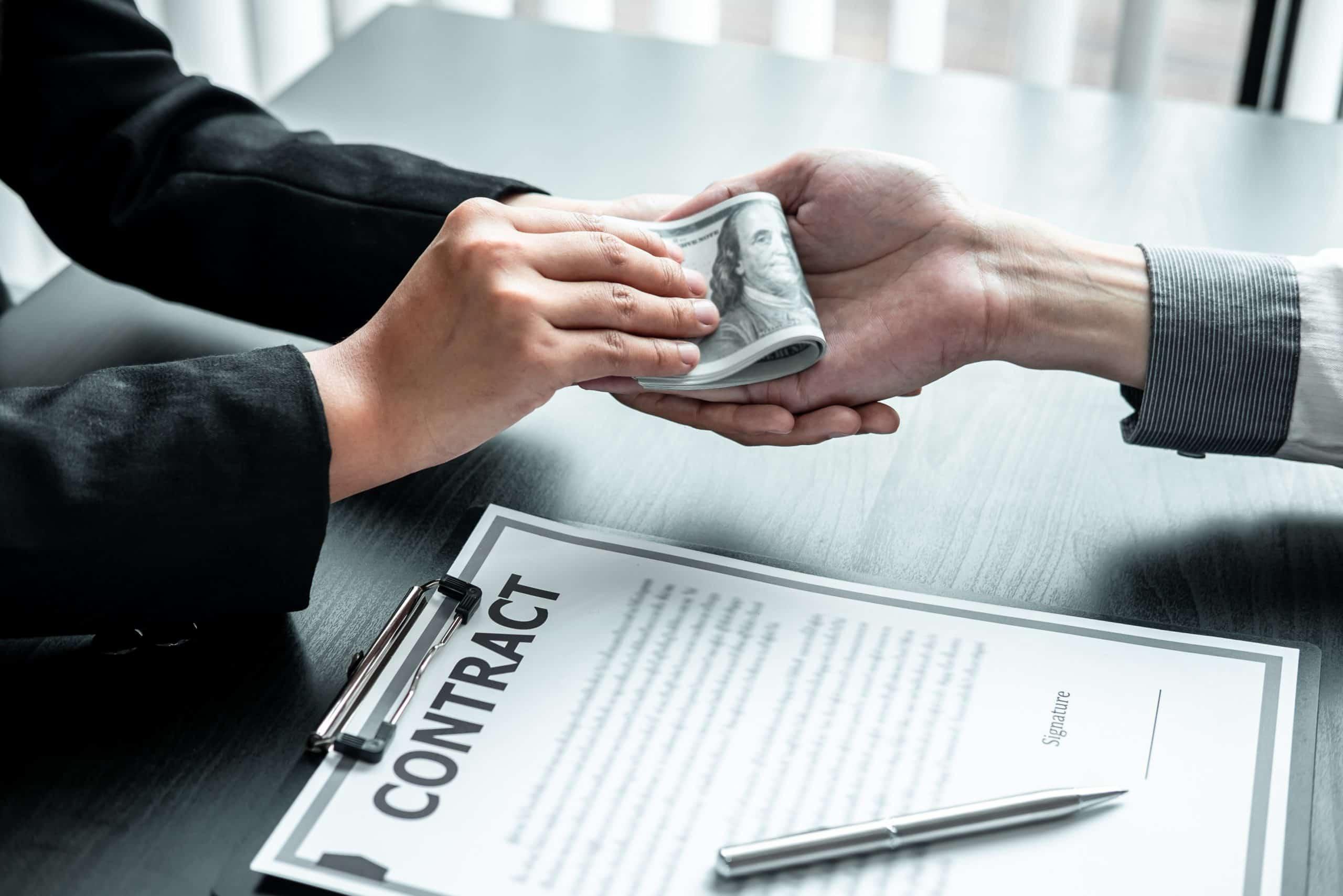 money contract scaled