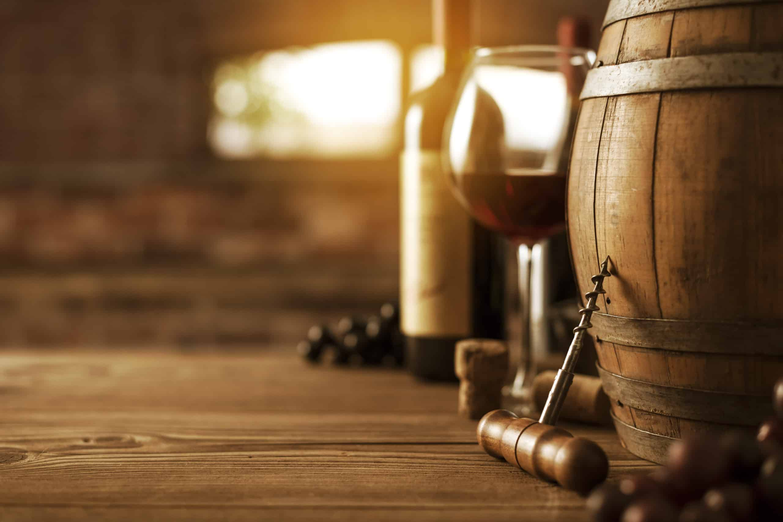 How blockchain can cut down fraud in the wine industry