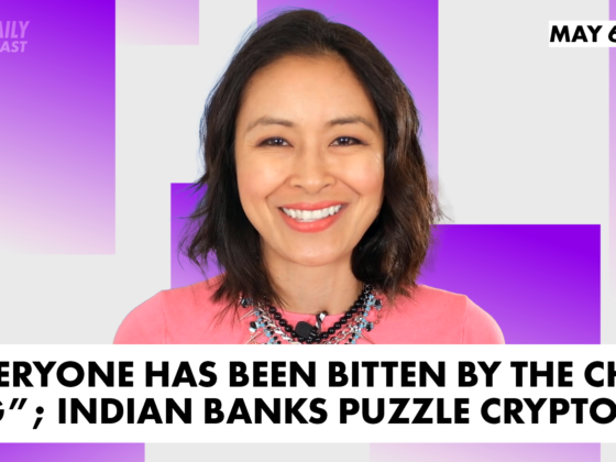 """""""Everyone has been bitten by the Chia bug""""; Indian banks puzzle crypto 