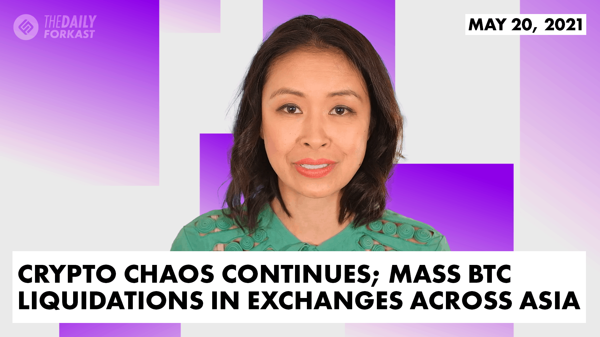 Crypto chaos continues mass BTC liquidations in exchanges across Asia