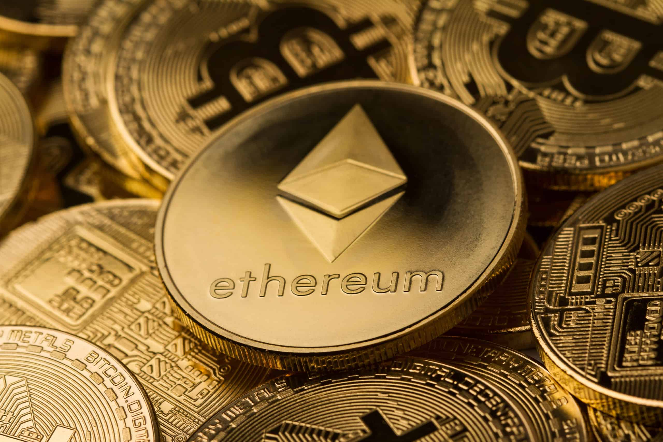 ETHEREUM ALL TIME HIGH scaled