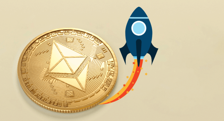Will Ethereum be the next Bitcoin?