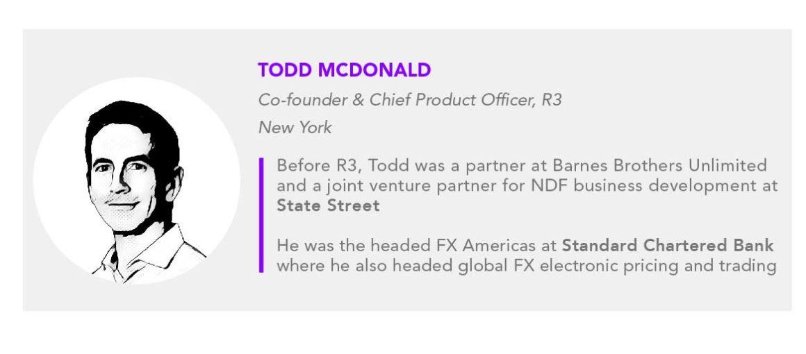 Todd McDonald R3