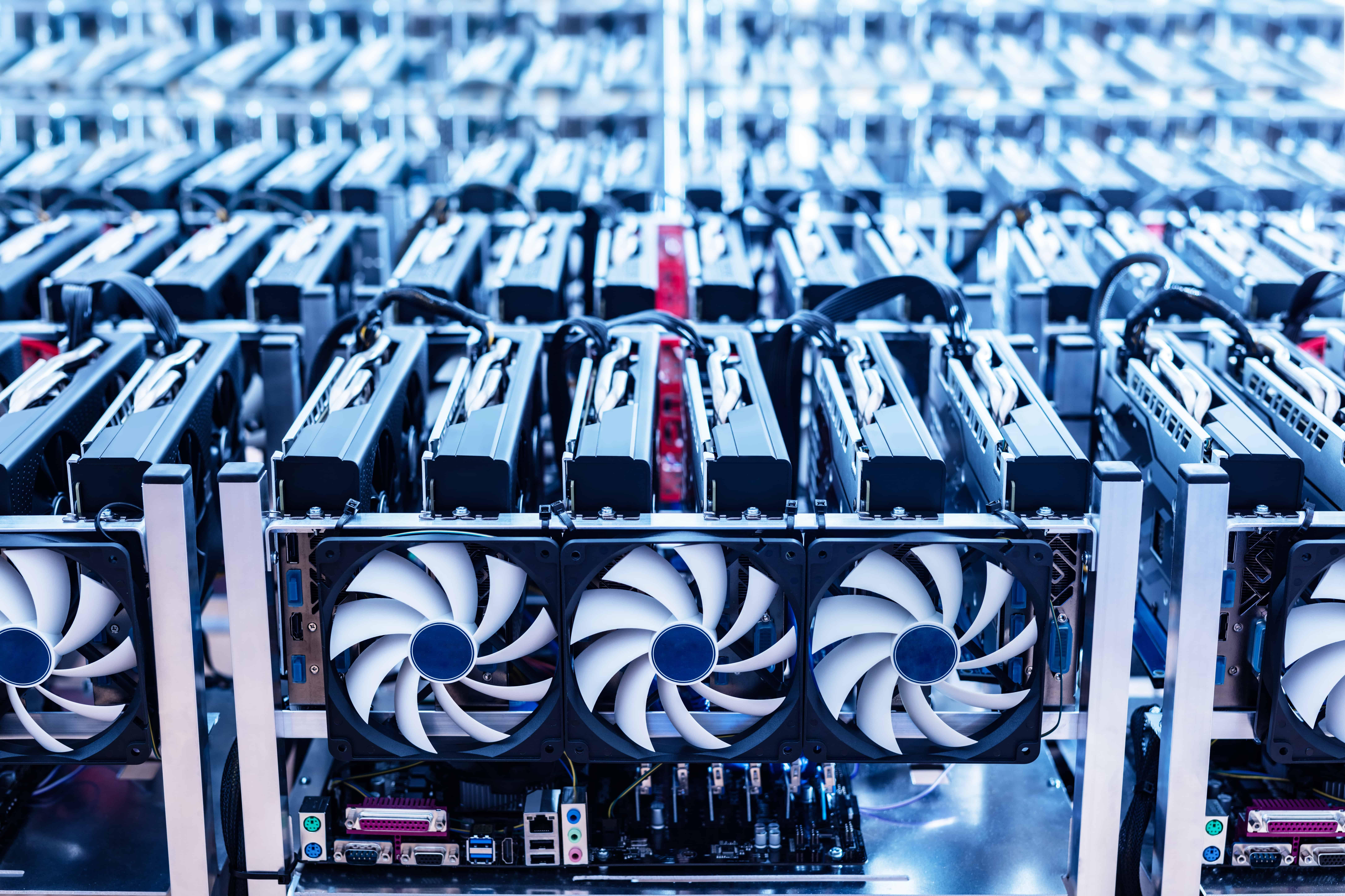 bitcoin mining farm it hardware PMCWJGQ