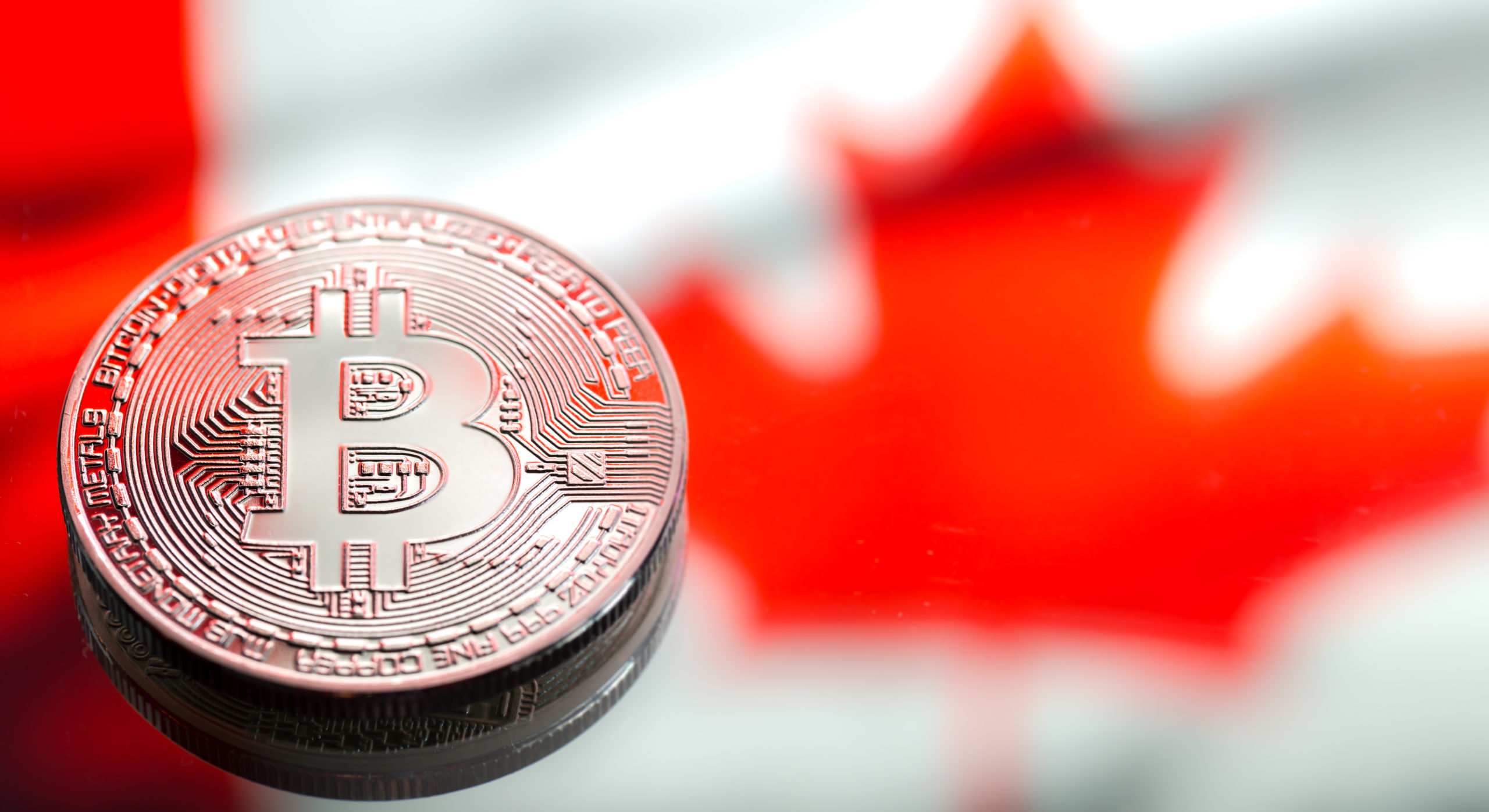 New Asian investment fund offers exposure to Canada's Bitcoin ETFs