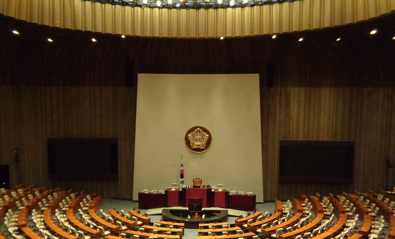 National Assembly of the Republic of Korea | New proposal says 200 cryptos delisted by exchanges in South Korea this year