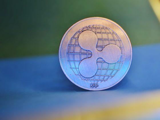 XRP coin