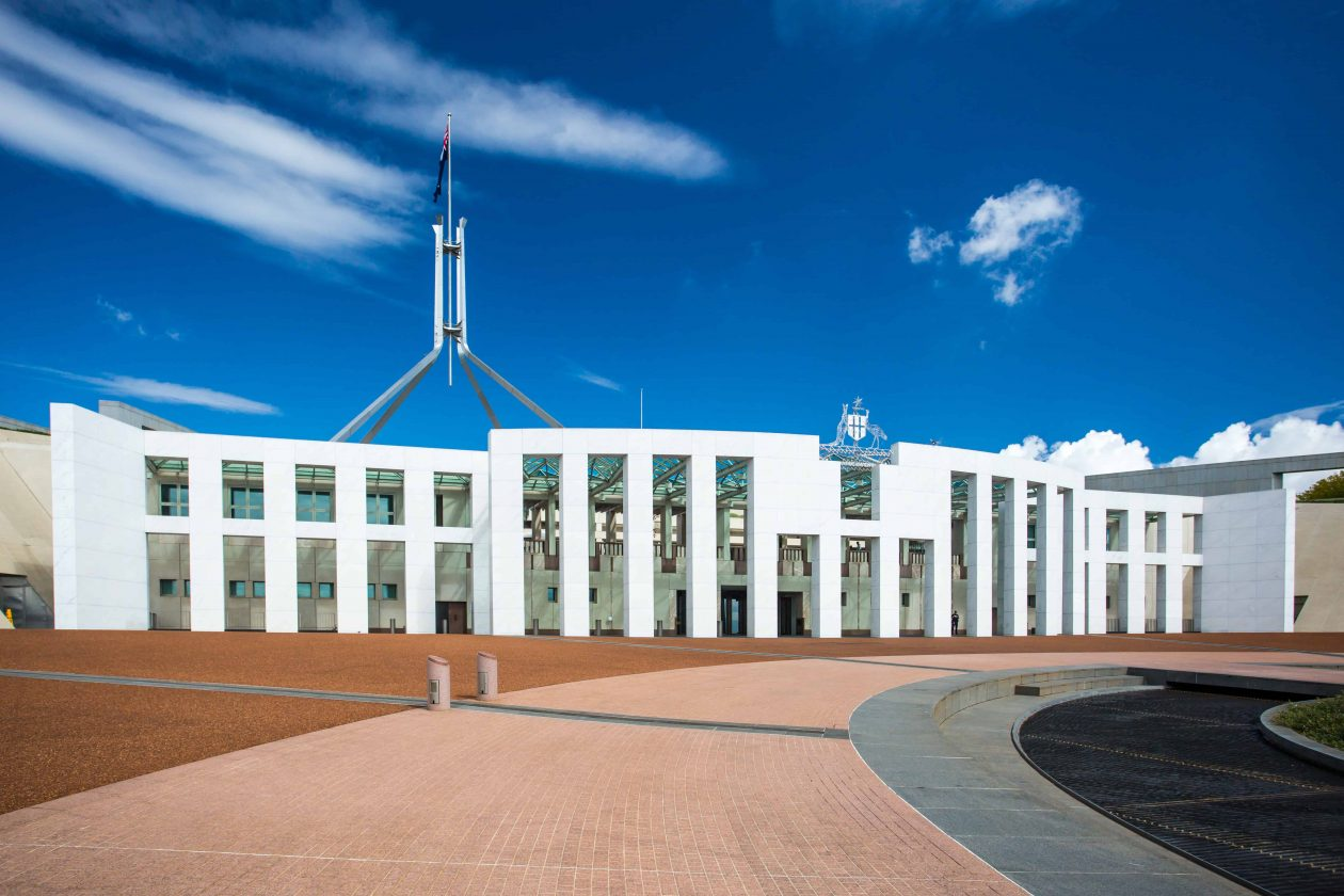 Daily Canberra