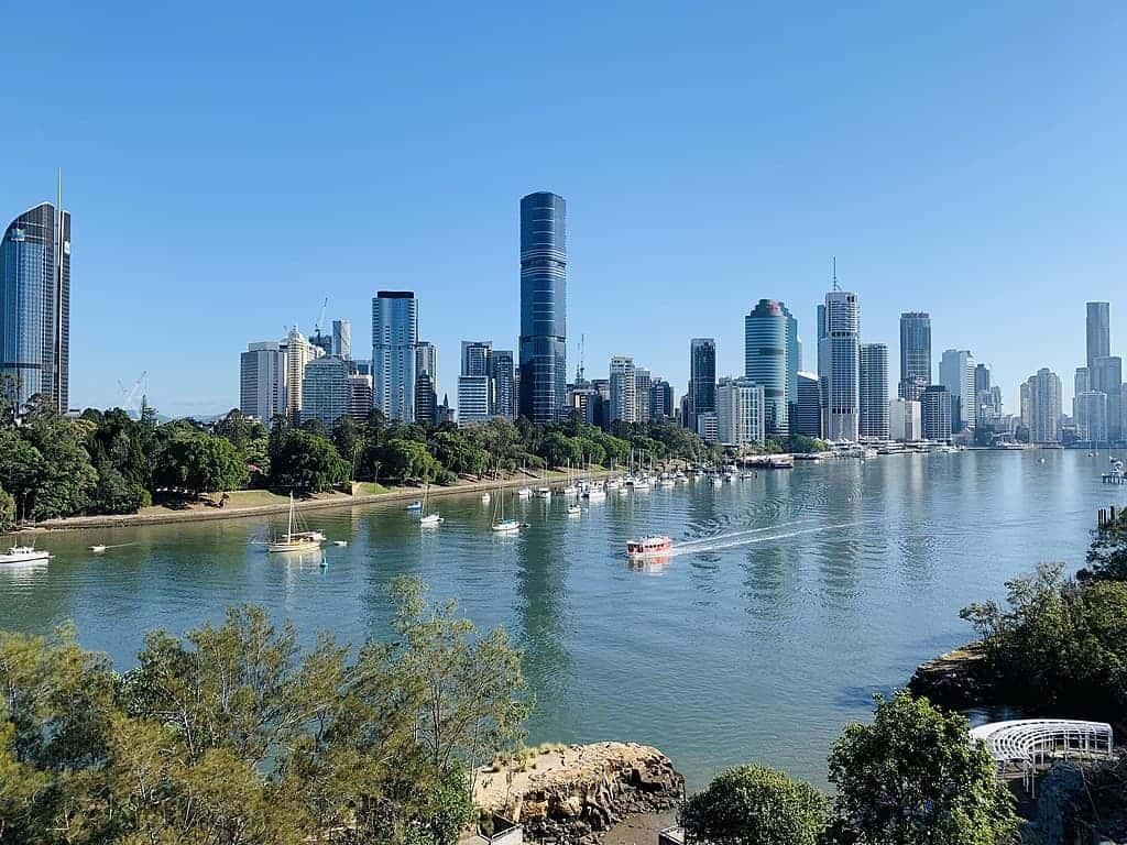 FF Brisbane