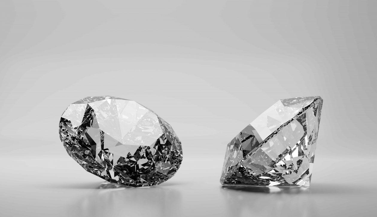 FF Diamond