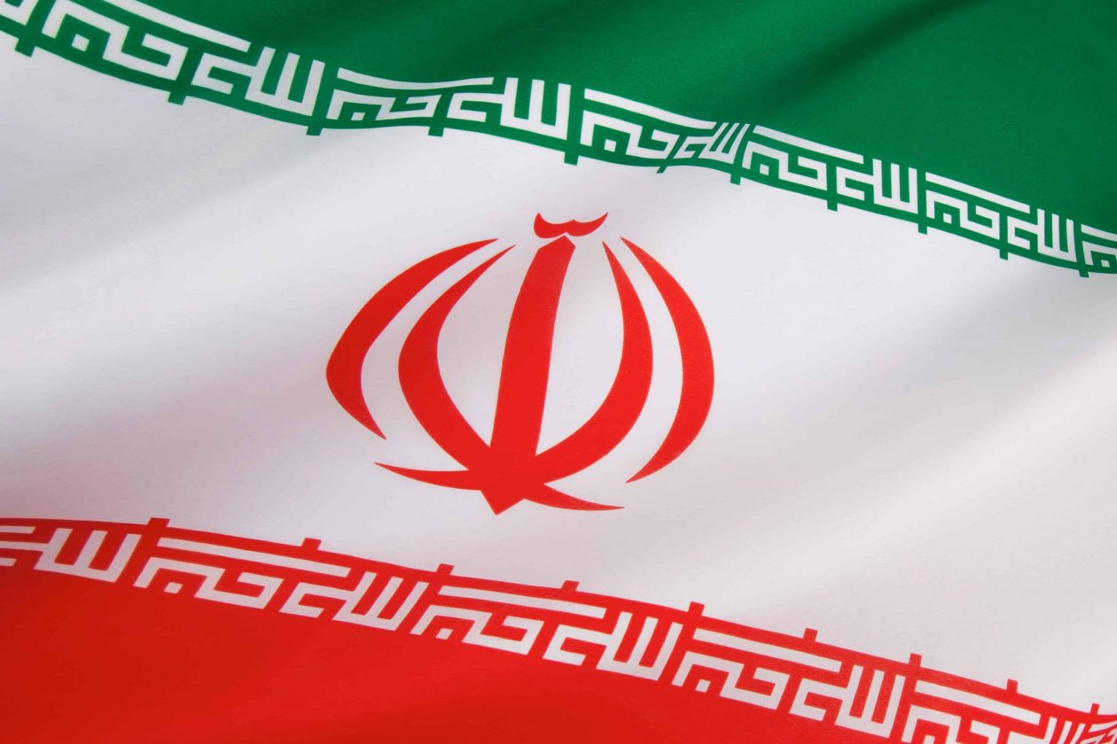 FF Iran