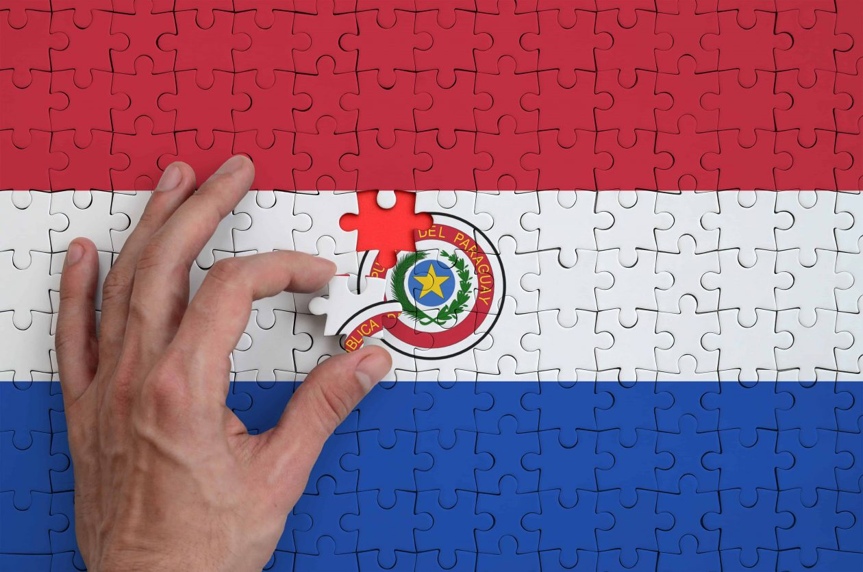FF Paraguay