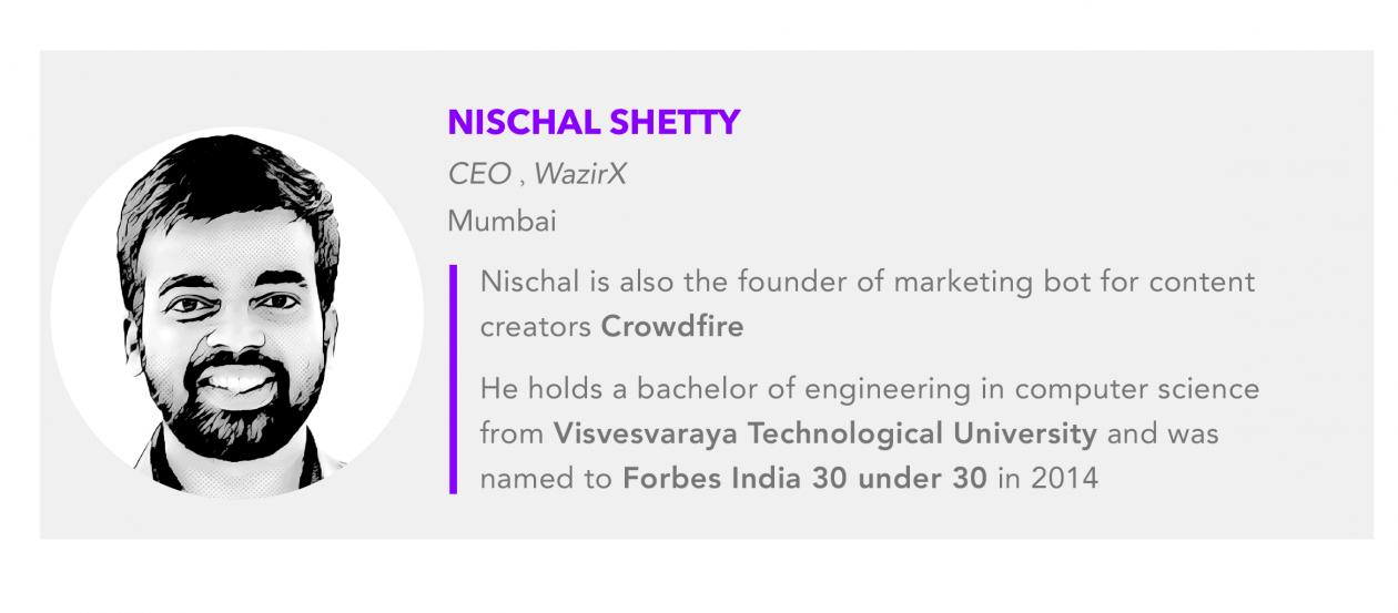 Nischal Shetty