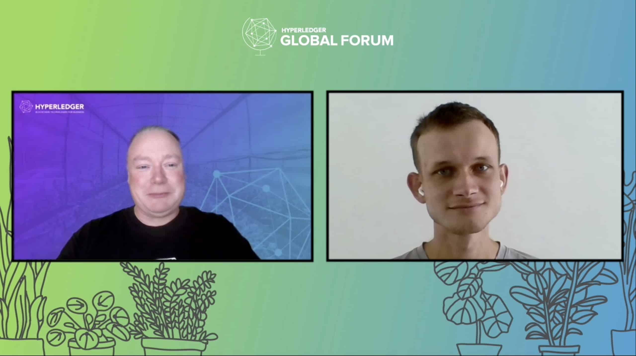 Vitalik Buterin: Why Eth2 will propel Ethereum's use in enterprise