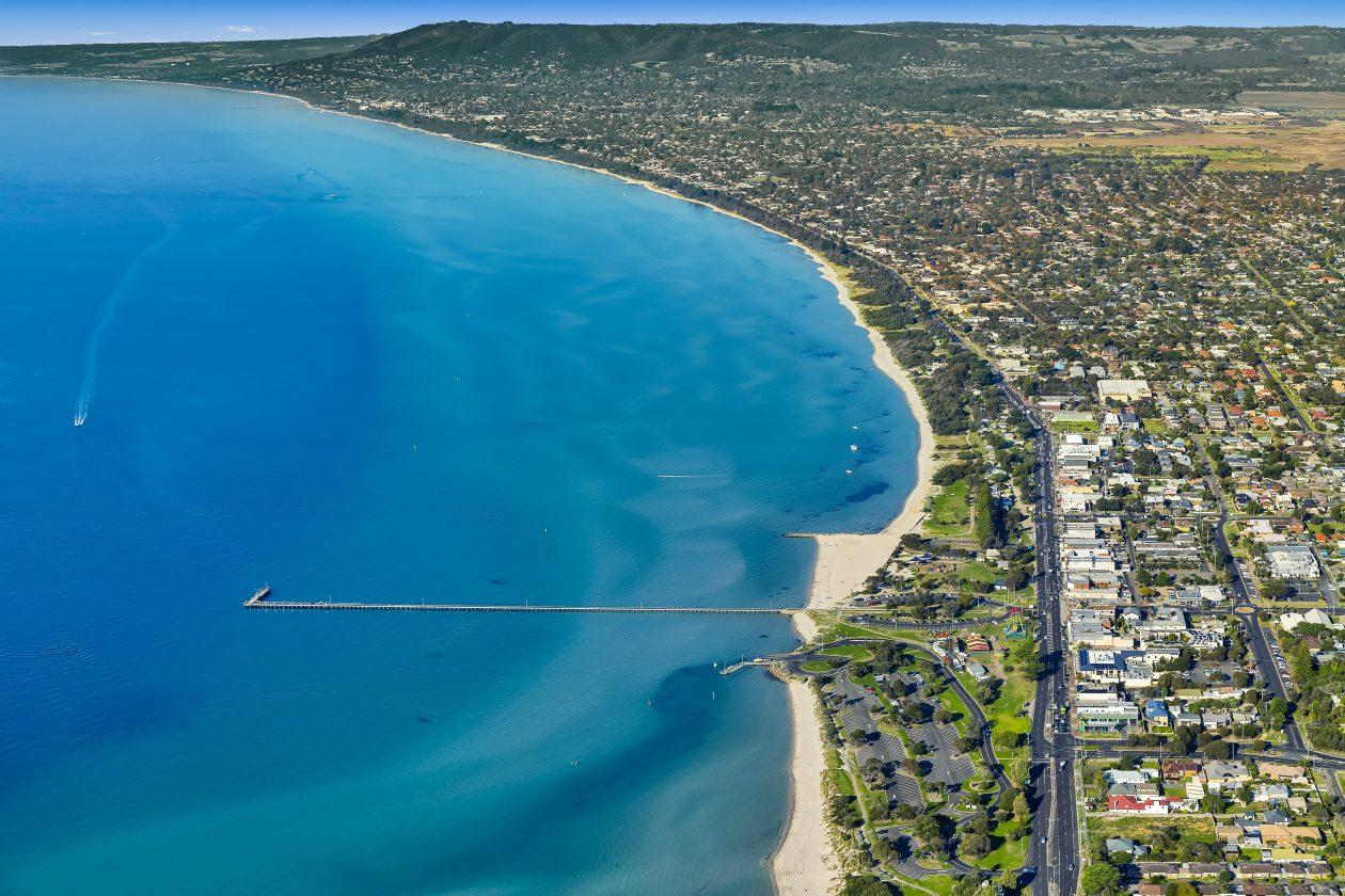 australian aerial photography PEYAV2U
