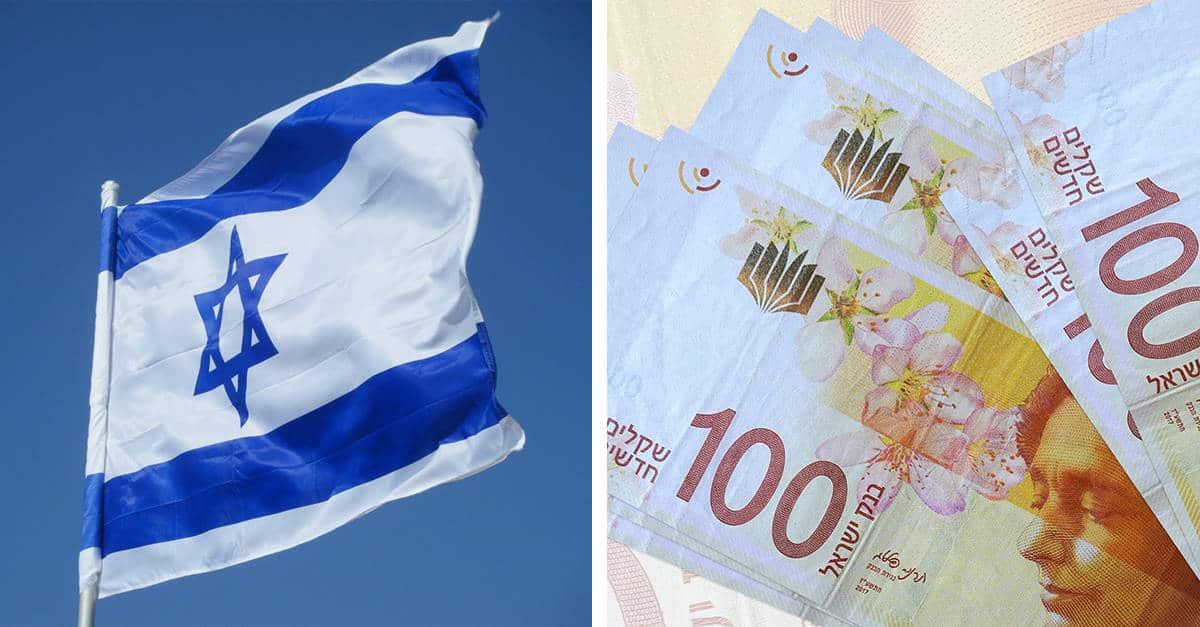 Israeli central bank tests digital shekel using Ethereum