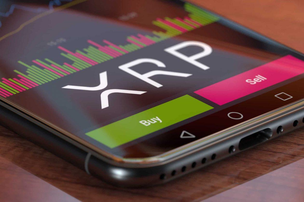 xrp buy sell logo