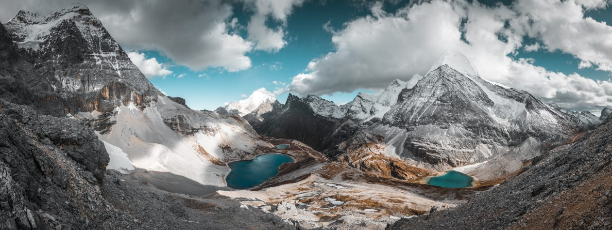 yadinsichuan china one of the most beautiful place QKR3PZY
