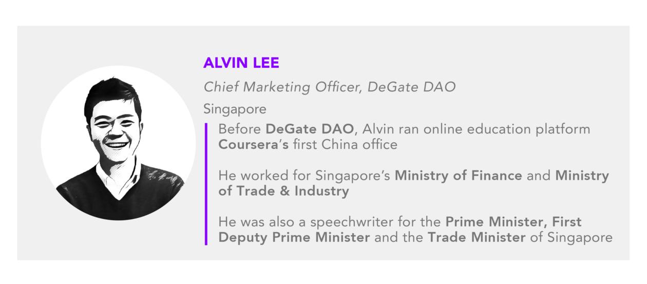 Alvin Lee DeGate
