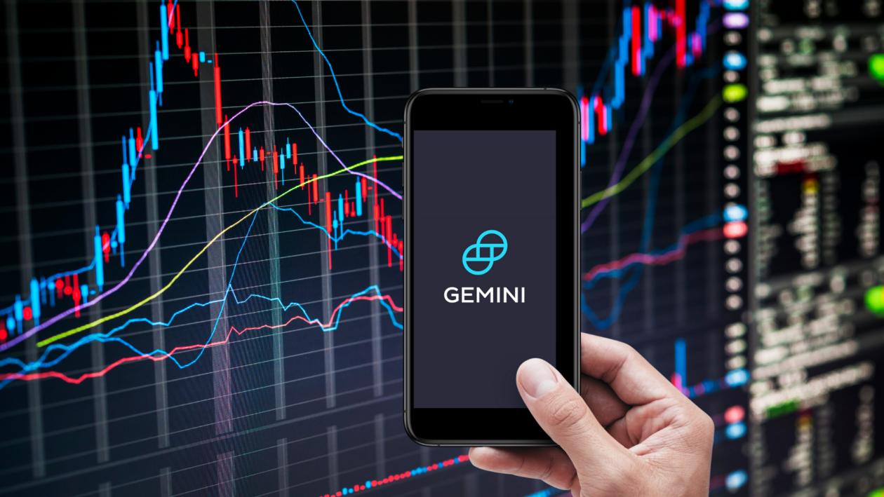 Asia pacific gemini crypto exchange expansion