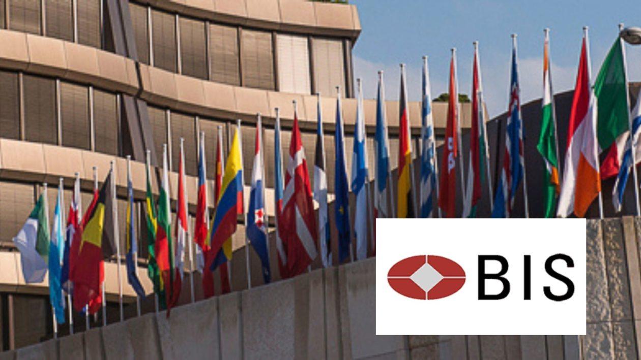 BIS Basel Committee building